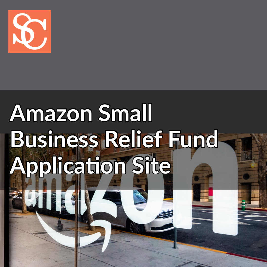 Amazon Small Business Application