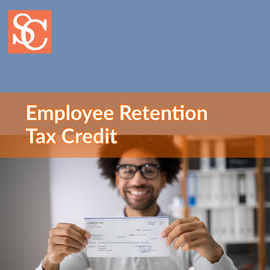 Employee Retention Tax Credit in response to COVID-19 (coronavirus)