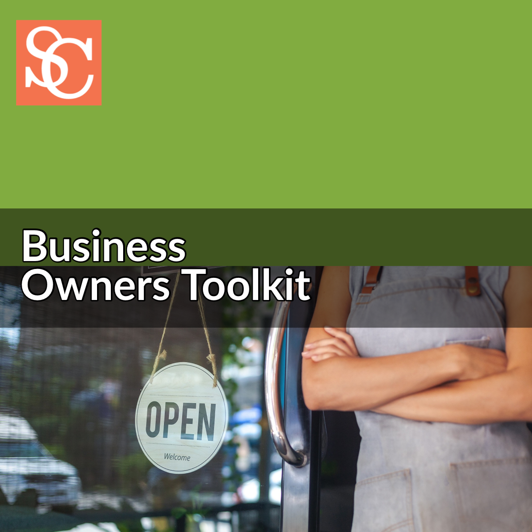 Business Owners Toolkit and Resources for dealing with COVID-19 (coronavirus)